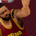 Deron Williams Cyberface 2K17 Version [FOR 2K14]