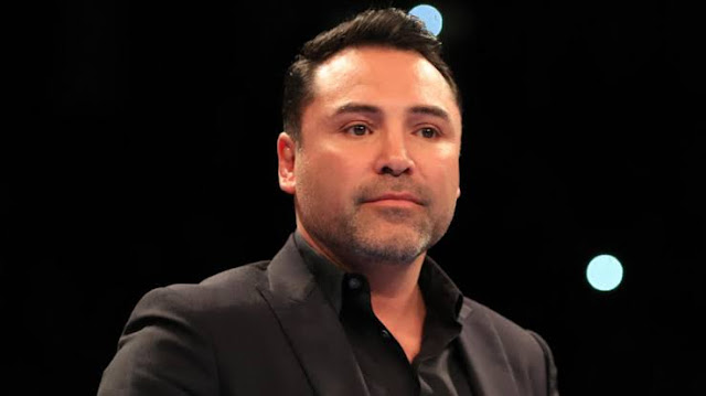 The Richest Boxers - Oscar De la Hoya