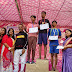 बाल क्रीड़ा प्रतियोगिता का आयोजन   Organizing child sport competition