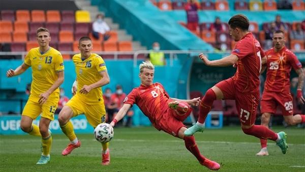 تعرف على موعد مباراة السويد ضد  أوكرانيا والقنوات الناقلة لها
