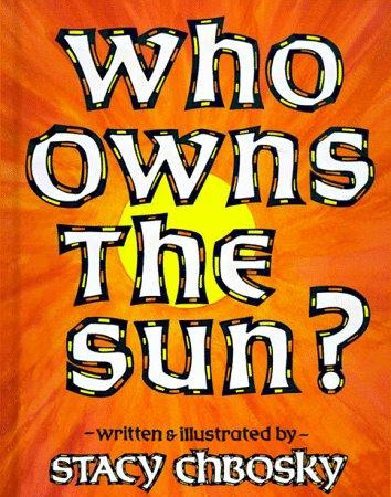Who Owns The Sun? {FI♥AR}