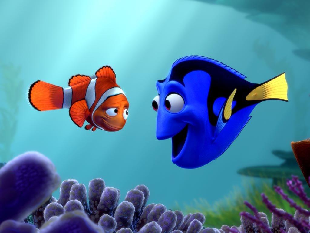 Frases De Películas Buscando A Nemo