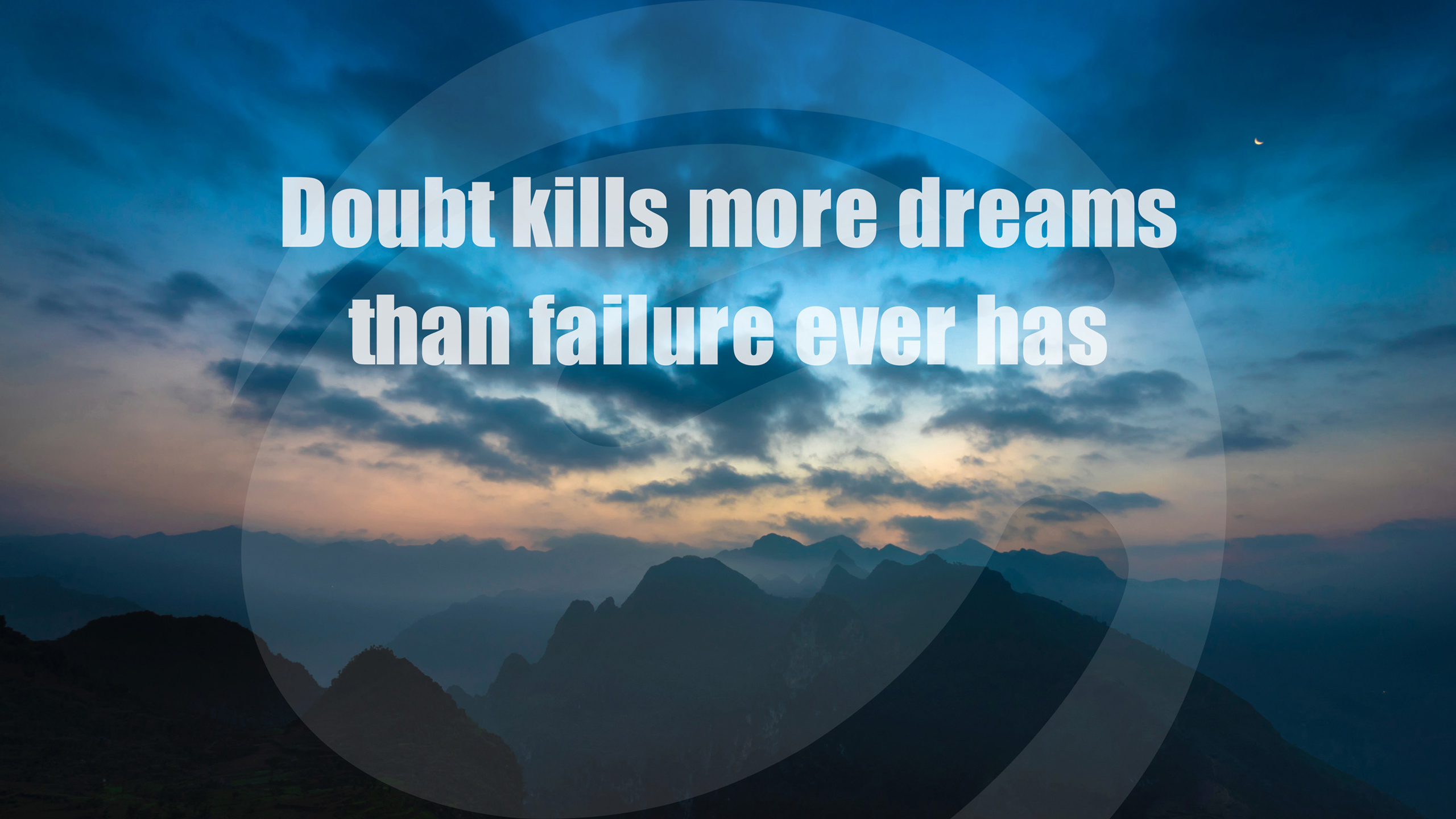 Dreams, Failure, Motivational, Inspirational, Popular quotes, HD, Typography