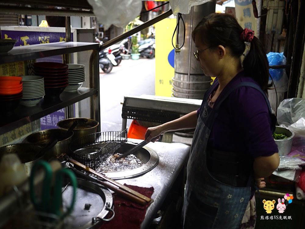 P1230150 - 台中電子街美食推薦│超特別的中正簡餐雞排炒飯蛋包飯