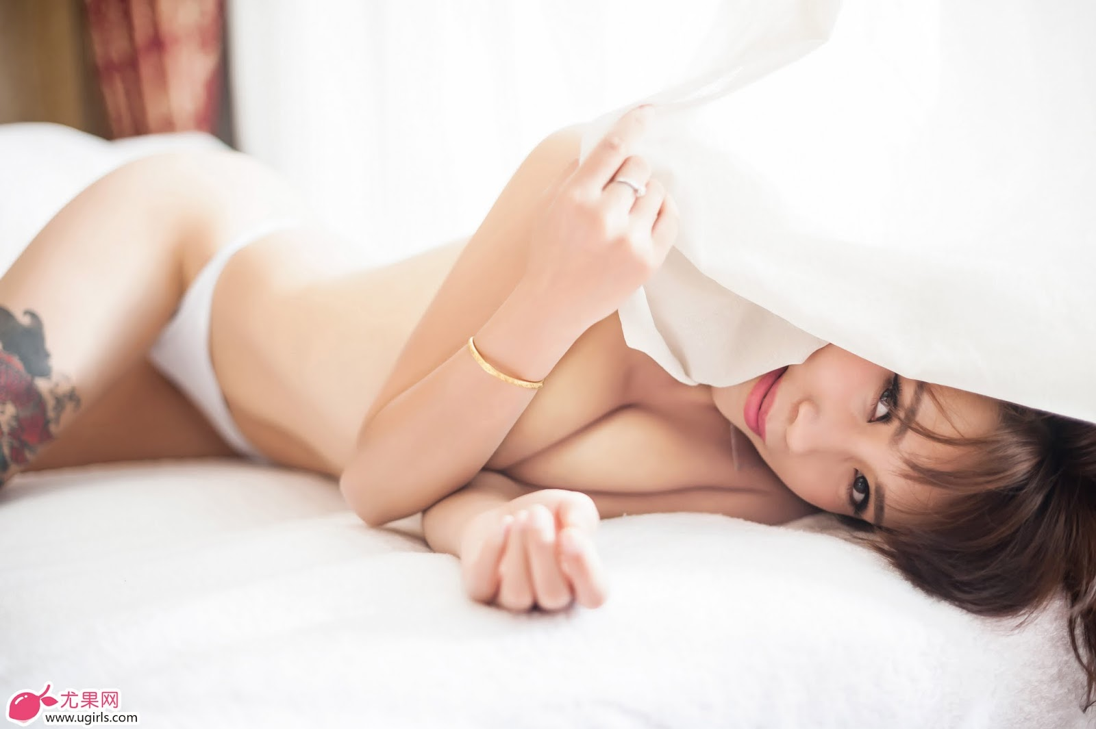 Hot Girl Ugirls No.021 Model: 田依依