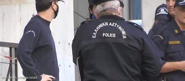 الشرطة الفرنسية تفرض طوقا حول محطة بار ديو بليون