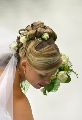 Wedding Hairstyles | Celebrity Updo Hairstyles|Best Hairstyles