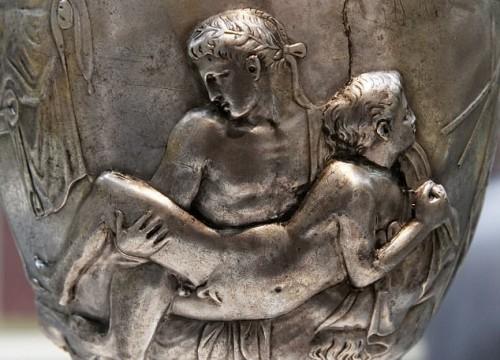 Το Βρετανικό Μουσείο ξεκινά πρόγραμμα σεξουαλικής διαπαιδαγώγησης με βάση τα εκθέματά του