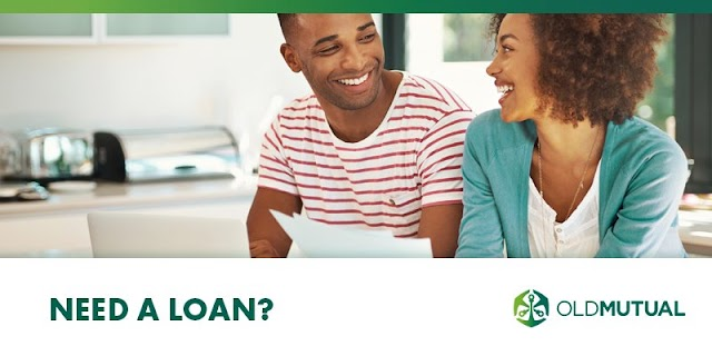 Old mutual loan | How to Apply | Up to R200,000 | No collateral