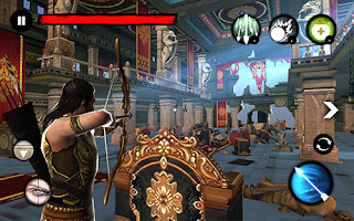 Download Game Archer The Warrior V1.2 MOD Apk ( Unlimited Money )