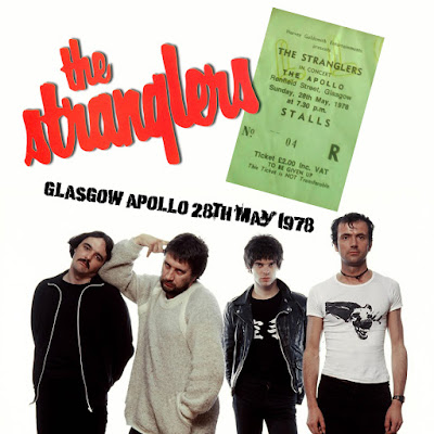 Aural Sculptors - The Stranglers Live: 2019