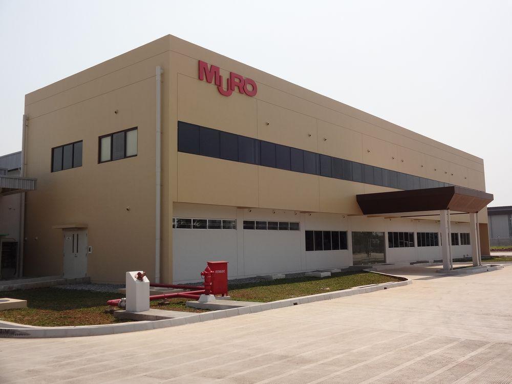 Lowongan Kerja Pabrik Terbaru PT Murotech Indonesia Ciampel Karawang