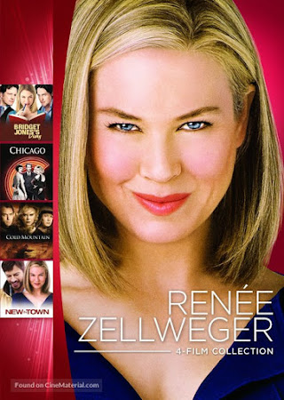 Poster Of Bridget Jones's Diary 2001 In Hindi Bluray 720P Free Download