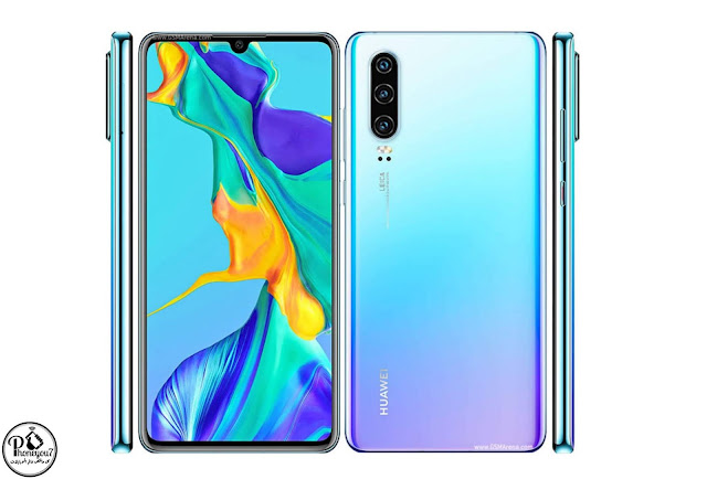 huawei-P30-هواوي-بي30