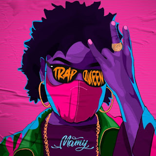 Mamy - Trap Queen (Download EP) [2020]