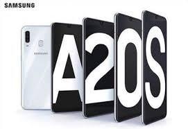 Spek dan harga Smartphone Samsung Galaxy A20s