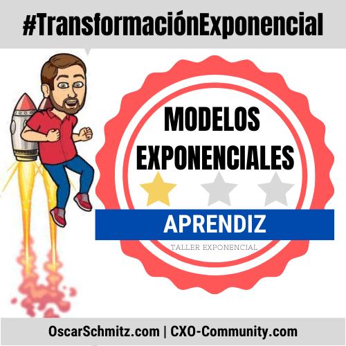 #Taller Modelos de negocios exponenciales (Executive Briefing)