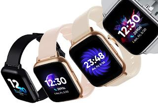 Dizo watch 2 full specifications
