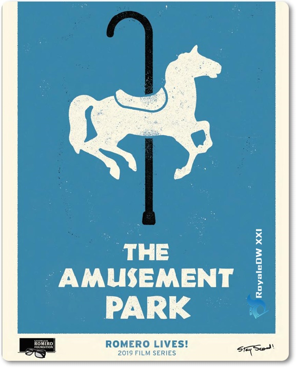 THE AMUSEMENT PARK (2019)