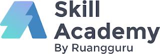 cara daftar skill academy