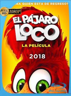 El Pájaro Loco: La Película (2017)HD [1080p] Latino [GoogleDrive] SilvestreHD