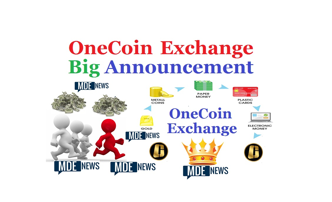 one coin online business