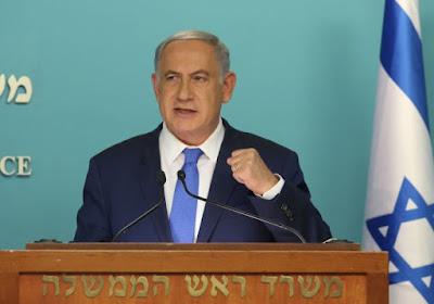 Israel atacou comboios de armas para Hezbollah