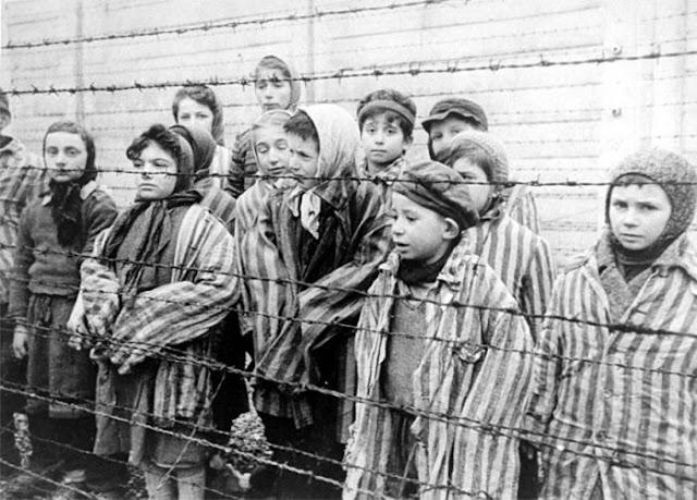 shoah-ebreo-bambino-campo-di-concentramento-poesia