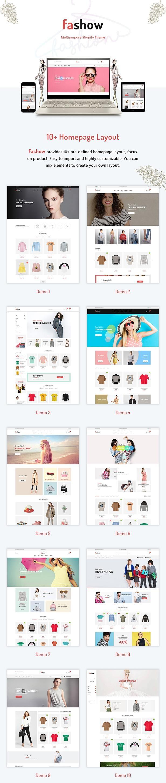 Minimalist and Modern Shopify Theme