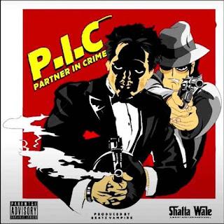 [Music] Shatta Wale – Partner In Crime (P.I.C)