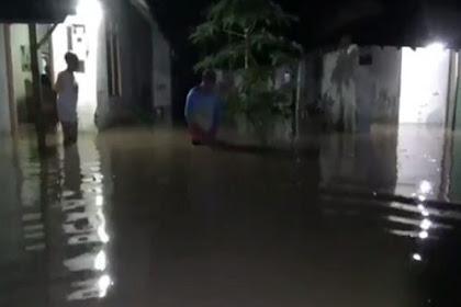 Banjir Bandang Terjang 4 Kecamatan di Ponorogo, Ketinggian Air Capai 50-60 CM