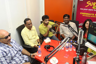 jackson durai tamil movie audio launch event