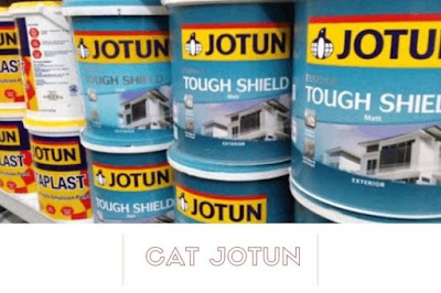 Cat Dinding Jotun