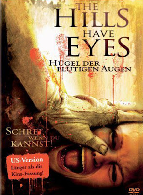 The Hills Have Eyes 2006 Dual Audio Hindi 720p BluRay 1GB