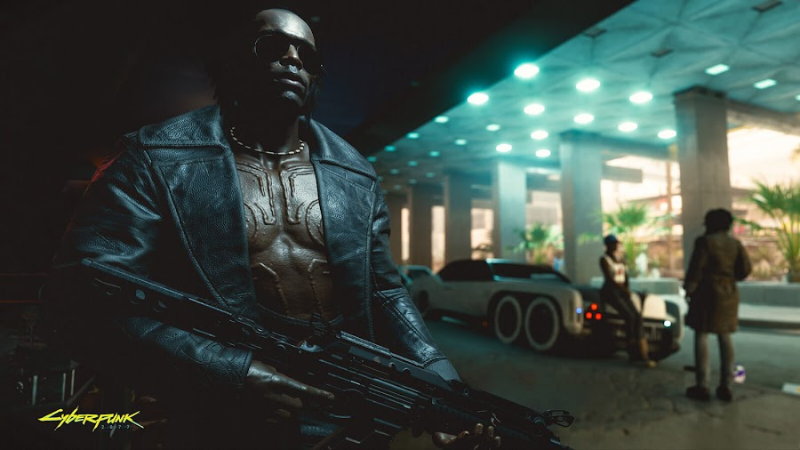 cyberpunk 2077 gameplay breakdown deep dive video voodoo boys pacifica night city
