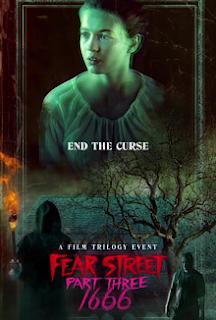 Fear Street Part 3: 1666 Full Movie Download, Fear Street Part 3: 1666 Full Movie Watch Online