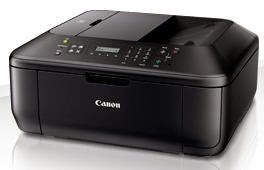 Canon Pixma MX394 Driver Download