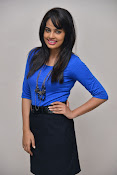 Nandita swtha sizzling in blue top-thumbnail-8