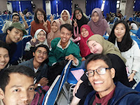 Tim KKN Lentera Borneo, UNS Periode Juli - Agustus 2019