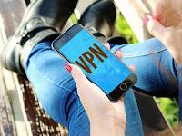 Rekomendasi Aplikasi VPN Smartphone