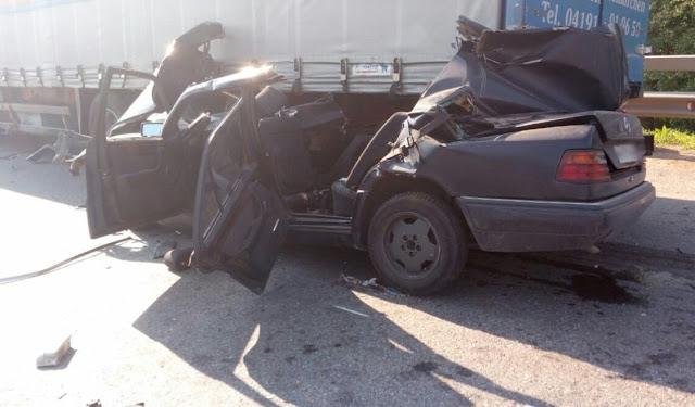 ДТП под Уфой: погибли двое