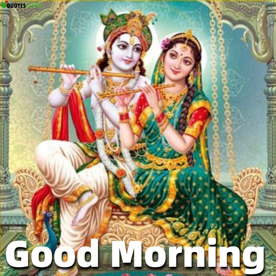 Good Morning God Images