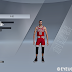 Zach LaVine Face, Hair and Body Model V2.0 by Lamb [FOR 2K20]