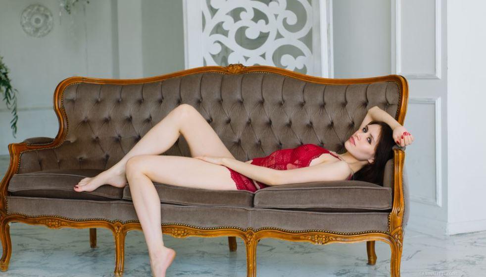 SabinaLittleGirl Model GlamourCams