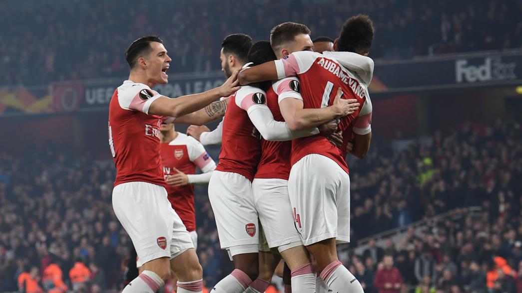 Koscielny: Arsenal Mesti Tetap Bersatu