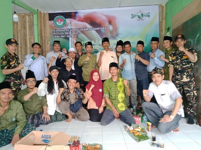 PW PIN DKI Jakarta Menuju Kemandirian dan Kekuatan Ekonomi