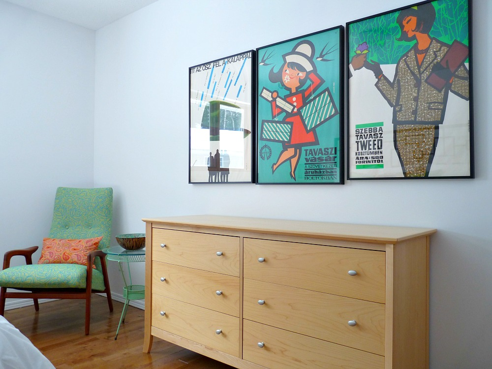 New Dressers from Leon's! | Hello Yellow Blog by Leon's Furniture I decided to check out Leon's Furniture and was surprised by how many really stylish dressers I found - some of which are even made in Canada!
