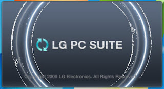 LG Mobile PC Suite Software Latest Version V5.3.24 Free Download For Windows
