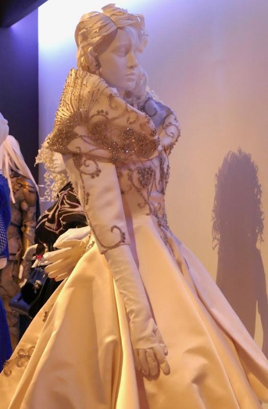 Greatest Showman Jenny Lind costume