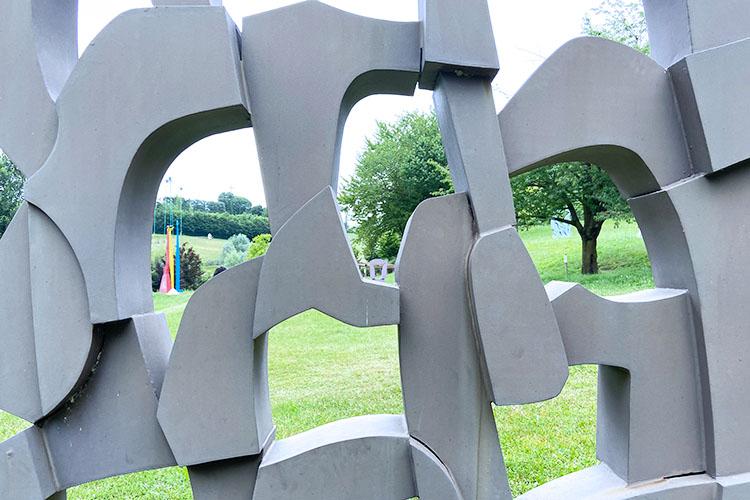 Arte moderna in Brianza